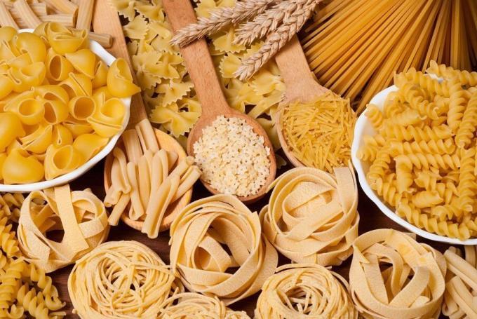 pierde în greutate spaghete)